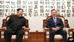 特别报道连线(黄耀毅):韩朝领导人发表历史性宣言