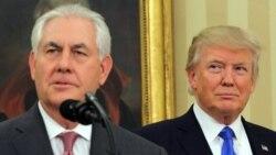 [뉴스 포커스] 트럼프 행정부 대북정책 확정, 사드 전격 배치