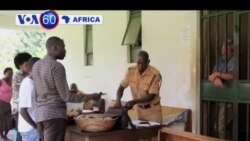 VOA60 Africa - January 23, 2014