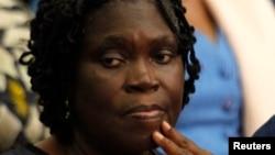 Án tù của bà Gbagbo dài gấp đôi bản án 10 năm mà công tố viên đề nghị với tòa án.