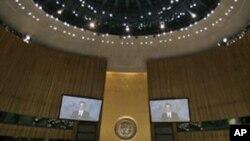 미국 뉴욕 소재 유엔 본부 (자료사진)