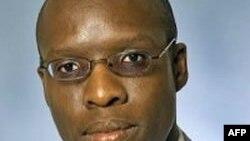 Crisis in ZImbabwe Coalition spokesman Thabani Nyoni