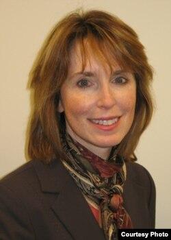 联邦贸易委员会广告实践部副主任玛丽·安格尔(Mary Engle) Photo credit: T.J. Peeler