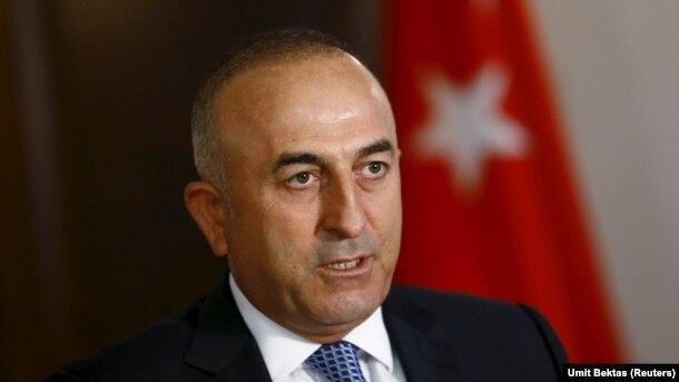 Mövlut Çavuşoğlu