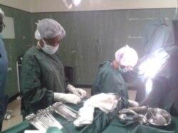 Report on Zimbabwe Health Development Fund Filed By Taurai Shava