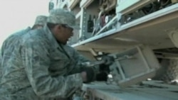 As US Mission Ends, American Soldiers, Iraqis Reflect on Pain of Wars