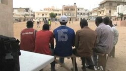 Rising Youth Unemployment Endangers Africa's Stability