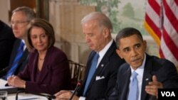 SAD nakon izbora za Kongres: Hoće li doći do promjena u spoljnoj politici Bijele kuće