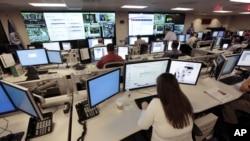 Centre national de cybersécurité basé en Virginie, Etats-Unis