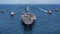 海峡论谈:从美国国防战略看大棋盘上的台湾