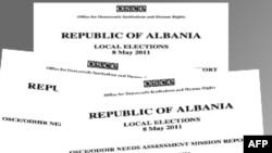 OSBE: Mjedisi politik në Shqipëri tepër i acaruar