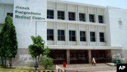 'جناح ہسپتال کو وفاق میں ہی رہنے دیا جائے'