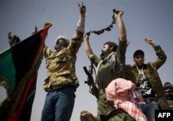 Sirta va Misrata shaharlarida qonli olishuvlar