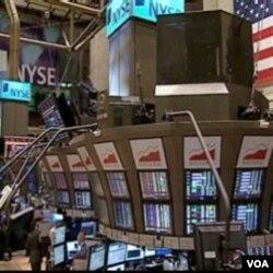 Tržište dionica, New York