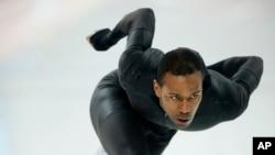 Winter Olympics, February 14, 2014