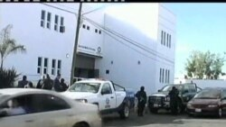2012-01-10 粵語新聞: 墨西哥西部發現13具屍體