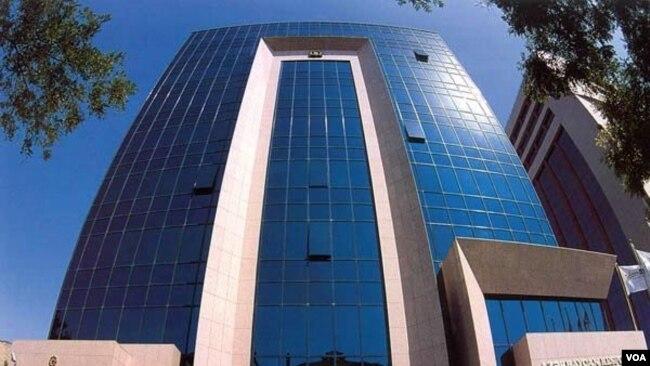 Azərbaycan Beynəlxalq Bankının iqamətgahı