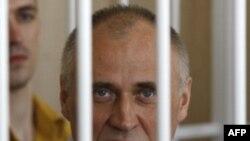 Beyaz Rusya'da Cumhurbaşkanı Adaylarına Hapis