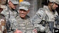 واشنگتن: خشونت در افغانستان افزایش خواهد یافت