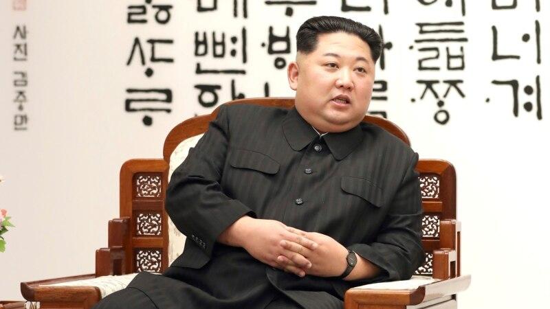 Kim dice invitará expertos EE.UU. a cierre de sitio nuclear