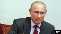 Ông Putin dự kiến Nga sẽ xuất khẩu 15 triệu tấn mễ cốc trong năm nay