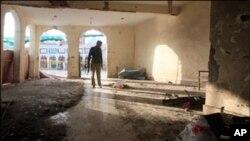 سال 2010: کراچی سے پشاور تک دھماکوں اورخودکش حملوں کی بازگشت
