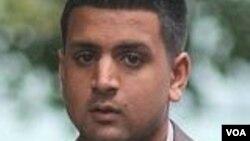 英國籍的伊斯蘭國黑客胡賽因。