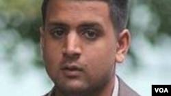 Junaid Hussain, tin tặc hàng đầu của nhóm Nhà nước Hồi giáo.
