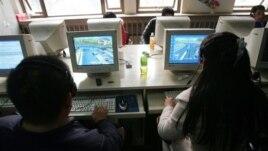 Việt Nam là một trong những quốc gia bị tổ chức Phóng viên Không Biên giới liệt kê vào danh sách 'Kẻ thù của Internet'