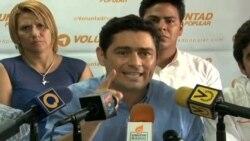 Nicolás Maduro nombró a sus nuevos ministros