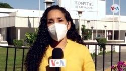 Reconocen la labor de El Salvador en la lucha contra la pandemia