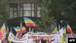 Тимошенко: «Мій голос з в'язниці буде ще голоснішим»