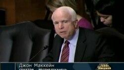 Сенатори сварили Держдеп за пасивність по Україні