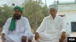 محمد ابراهیم و بوری چاند اسرانی