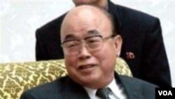 Menteri Luar Negeri Korea Utara, Pak Ui Chun