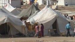 Türkiye'ye Bugün 2 bin 800 Suriyeli Sığındı
