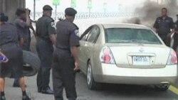 Nigeria Fuel Protests