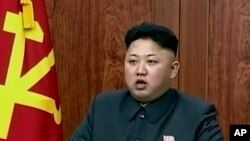 North Korean leader Kim Jong Un may have committed serious crimes against his people.