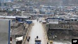 بالاکوٹ:تاحال نیا شہر نہیں بسایا جاسکا