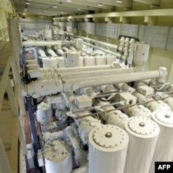 İranın Buşehr nüvə elektrik stansiyasının tikintisi başa çatıb