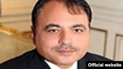 په سعودي عربستان کې د پاکستان سفير ښاغلي منظورالحق