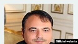 Ambassador Manzorul Haq