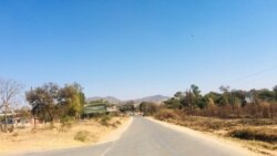 Udaba lokumemetheka kweCovid 19 eGwanda siluphiwa nguAlbert Ncube