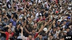 Yemen 'Geçiş Konseyi' Kuruldu