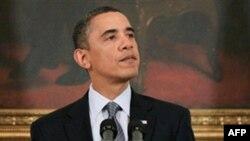 Başkan Obama'dan Mübarek Hükümetine Çağrı