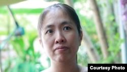 Blogger Mẹ Nấm.