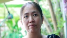 Blogger Mẹ Nấm - Nguyễn Ngọc Như Quỳnh.