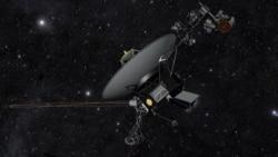 Quiz - NASA Spacecraft Detects a 'Hum' in Interstellar Space
