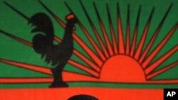 Samakuva lança campanha para reeleição