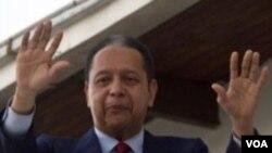 Diktatè ayisyen Jean-Claude Duvalier